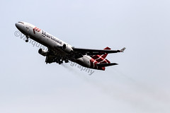 PH-MCP Martinair Cargo MD-11F London Stansted Airport (Vanquish-Photography) Tags: canon photography eos ryan aviation railway taylor 7d ryantaylor vanquish vanquishphotography