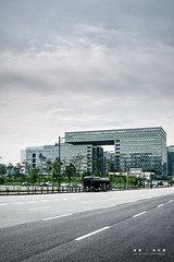 Pangyo_20160604 at 15-19-52-Edit.jpg (Kim Jaehoon) Tags: road city sky cloud bus car architecture outdoors photography asia day cityscape citylife nopeople korea transportation southkorea gyeonggido colorimage buildingexterior seongnamsi artistsontumblr photographersontumblr originalphotographers