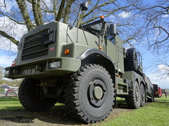 British Army Oshkosh Support Tanker, Shanes Castle May 2016 (nathanlawrence785) Tags: castle water truck army big support rally large steam fluid massive oil vehicle artillery british trailer tanker fuel oshkosh shanes holywood antrim kinnegar