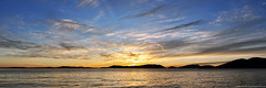 2016-06-26 Sunset Panorama (05) (Composite) (3072x1024) (-jon) Tags: sunset sky panorama cloud composite clouds tramonto sonnenuntergang skagit sunsetbeach pugetsound sanjuanislands anacortes washingtonstate  cirrus washingtonpark puestadelsol skagitcounty coucherdusoleil   cirrusclouds salishsea  fidalgoisland matahariterbenam  rosariostrait   a266122photographyproduction