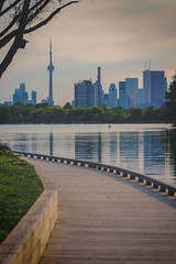The View - Urban Nature (A Great Capture) Tags: park trees summer urban lake toronto ontario canada beach nature water grass skyline bay downtown photographer cntower path walk canadian beaches boardwalk to serene summertime lakeontario eastend ashbridgesbay on agc 2016 ashbridges ald ash2276 adjm ashleylduffus wwwagreatcapturecom agreatcapture mobilejay