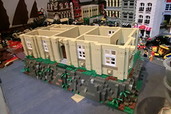 WIP (Ptra) Tags: lego wip moc