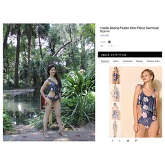 Wearing this $130 Urban Outfitters Noelle swimsuit found @mygabes for $4.99! Also sporting Seychelles leather booties found @mygabes for $24.99. #mygabes #mygabesfinds #gabrielbrothers #instafollow #noelleswimwear #urbanoutfitters #uo #uofinds (friesanflyer) Tags: fitspiration thin luscious lips cropped flows flower cutout gabrielbrothers instawinner instalife winner contest love beach water skin sun paleporcelainprincess pale sunglasses longhair brunette pretty girl facebook instafav instafamous flickr instalove instagood instago instapic instagrammers 2016 summer waterfalls rainbowsprings florida neverpatretail fulllength outdoorphoto urbanoutfitters noelleswimwear mygabesfinds mygabesfind instagramapp square squareformat iphoneography