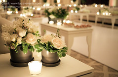 Lace Events | Instagram: @bayanalsadiq (Bayan AlSadiq) Tags: lighting flowers wedding flower beauty lights groom bride purple places saudi weddings jeddah saudiarabia khobar dammam    saudiphotographer bayanalsadiq
