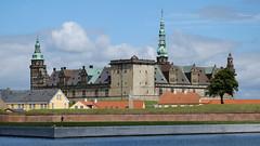Kronborg Castle (Hkan Dahlstrm) Tags: castle architecture denmark photography dk cropped f56 slot danmark helsingr elsinore 2016 helsingr kronborg slott xe2 xc50230mmf4567ois helsingrmunicipality 11100sek 17007072016141321 strandgade74