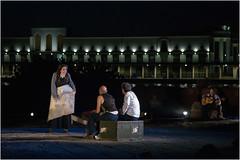 """Mare Mater"" (luigimaffettone59) Tags: teatro napoli scena bellini politeama spettacoli attori ntf sannazaro palapartenope"
