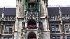Munich (heytampa) Tags: munich germany bells clocktower newcityhall newtownhall cityhall neuesrathaus marienplatz