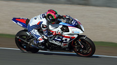 BSB 2015_Donington_Warm Up_10 (andys1616) Tags: leicestershire 7 bmw april british warmup pirelli superbikes tyco 2015 doningtonpark michaellaverty mceinsurance