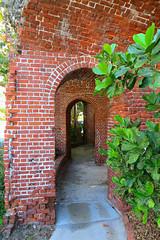 Key West (Florida) Trip, November 2014 3159Ri 4x6 (edgarandron - Busy!) Tags: keys florida keywest floridakeys higgsbeach westmartellotower keywestgardenclub