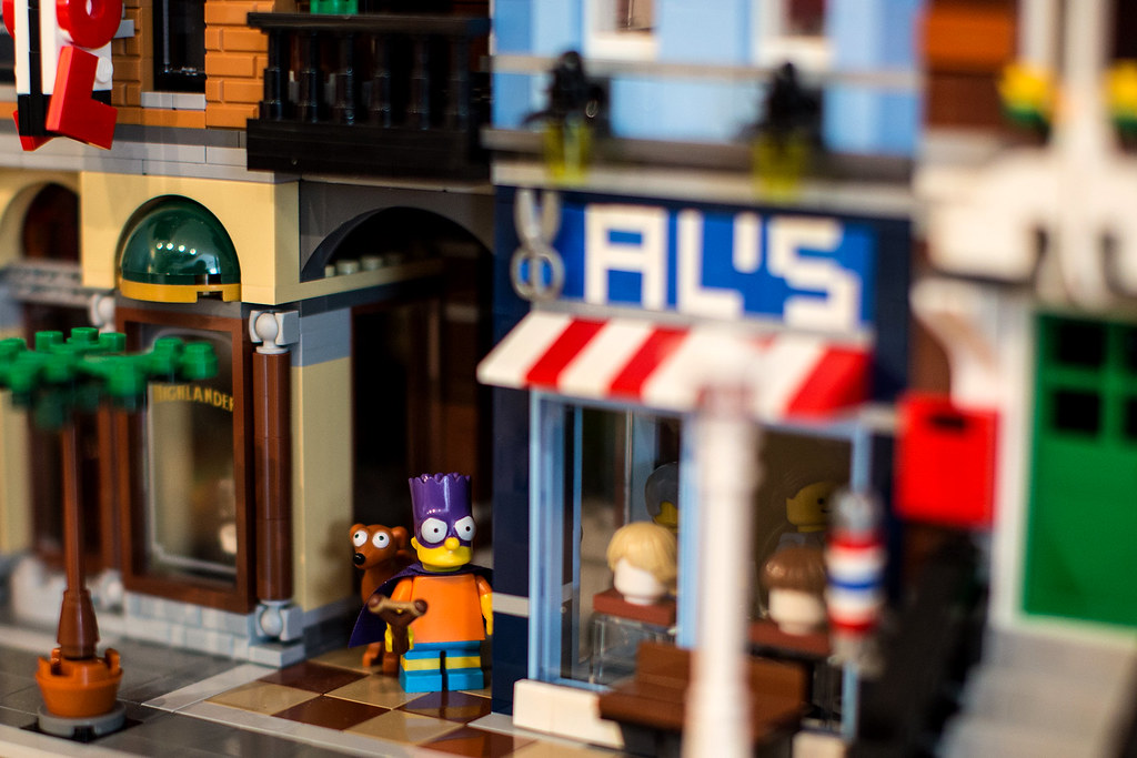 The World's newest photos of als and lego - Flickr Hive Mind