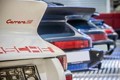 Porsche 911 (901) Carrera 2.7 RS (Lukas Hron Photography) Tags: cup 911 martini s racing cayenne v turbo porsche gt 27 edition rs speedster 930 carrera targa 991 356 993 997 964 901 zajetí