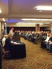 2015-04 Portland Trade Discussion