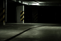 Dark side (Daniel Kulinski) Tags: underground photography europe image daniel garage creative picture samsung poland 1977 photograhy nx pruszków mazowieckie nx1 kulinski parzniew samsungnx samsungimaging nx60mm danielkulinski samsungnx60mmf28 samsungnx60mm samsungnx1 nx60mmf28