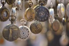 Paris (KaDeWeGirl) Tags: street newyorkcity watches manhattan broadway fair vendor pocket heights morningside necklaces