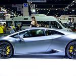 Lamborghini Huracan LP610-4 at the 36th Bangkok International Motor Show thumbnail