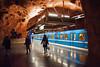 Sthlm Tunnelbana (Älg Fotografi) Tags: stockholm sverige tunnelbana smörgåsbord