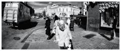 _4250001-Edit (MarkusWahlroos) Tags: city blackandwhite bw sun statue truck helsinki centrum april2015
