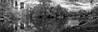 A Pond In Manhattan (CVerwaal) Tags: nyc panorama centralpark gapstowbridge thepond fujifilmx100t