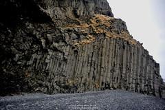 Formation (Ed.ward) Tags: ocean sea holiday beach iceland rocks waves atlanticocean 2014 reynisfjara reynir nikond700 nikonafnikkor20mmf28