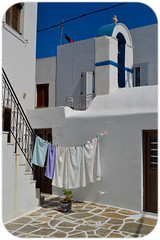 DSC_0042 - Αντίγραφο (epistimigallery) Tags: wood travel blue trees sea summer sky people dog sun white flower cars window coffee colors animal yellow stairs umbrella cat island photo funny doors view bright sweet balcony pic greece eat rest paros traditoin