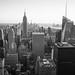 Manhattan - An Island of Noise