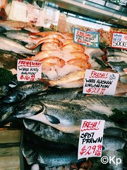 Pike Place Market (korie.pickett) Tags: seattle fish pikeplace