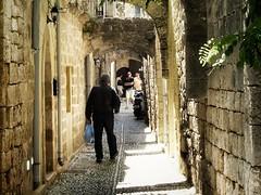Ρόδος ,vieille ville de Rhodes (jacques.missud) Tags: rhodes grece ρόδοσ