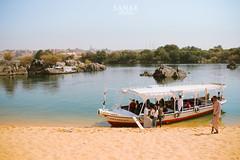 (s@mar) Tags: aswan nubia  thenile