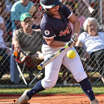 LEHS Varsity Softball-Playoffs vs Gaffney-5-4-16