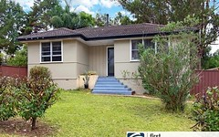 2 Moonbi Road, Penrith NSW