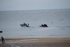Elie - Bananenbootfahrer, die 5. (a-r-a-55) Tags: scotland elie schottland grosbritannien