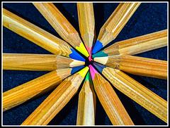 Un mundo de color (edomingo) Tags: edomingo olympusepl1 zuiko35macro escritura color macro uro