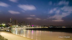 DSC_0085 (MAX MAFALDO) Tags: pordosol praia natal natureza noturna paisagens pontanegra