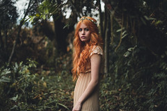 IMG_4737 (luisclas) Tags: canon photography ginger photo redhead lightroom heterochromia presets teamcanon instagram