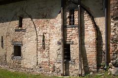 1X4A7200 (Andreas Kobs) Tags: sonne brandenburg kloster backstein lehnin
