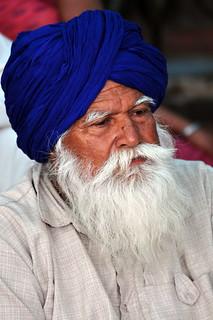 India - Punjab - Amritsar - Golden Temple - Sikh - 250