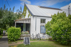 Berry Sourdough Cafe (Visit Shoalhaven) Tags: green heritage cafe berry bakery sourdough woodfired shoalhaven unspoilt