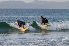Surf en Patos (dfvergara) Tags: mar agua surf playa deporte surfistas ola tablas patos espuma surferos playadepatos