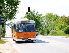 Mercedes O305 (BusMemoriesBulgaria) Tags: bus bulgaria   305 mercedesbenz mercedes o305 305