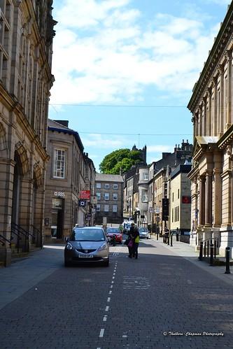 Church Street, Lancaster