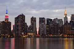r_160528361_beat0033_a (Mitch Waxman) Tags: newyorkcity newyork hunterspoint empirestatebuilding chryslerbuilding longislandcity manhattanhenge eastrivershoreline liclanding