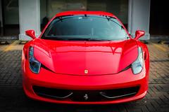 458 (Italo Persi) Tags: chile santiago cars ferrari exotic italo 458