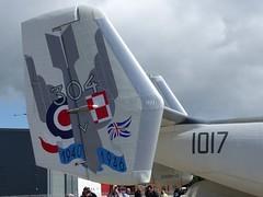 Special Antonov Yeovilton (ZD703) Tags: 1017 antonov an28 yeovilton polishnavy antonov28 m28bryza polishnavyspecialcolours yeoviltonairday2016