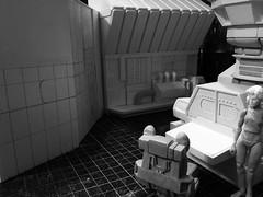 13343008_1172736742750030_556242311430864606_n (sith_fire30) Tags: rama diorama alien aliens derelict giger hrgiger lv426 shuttle narcissus nostromo prometheus covenant corridor biomechanical art custom action figure sculpting sculptor shipbuilding scratchbuilding ridley scott ripley dayton allen sithfire30