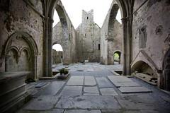 Corcomroe Abbey, Co. Clare. 3 (Michael Foley Photography) Tags: ireland abbey coclare corconroe