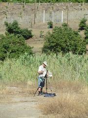Finca Del Nino summer 2016 (LindseyS2008) Tags: spain painters paintingholiday fincadelnino benajarafealto