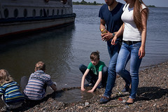 On the river |   (constantiner) Tags: street summer people beach water childhood 35mm river children daylight couple asia ship play pentax outdoor candid strangers streetphotography sigma bank siberia streetphoto daytime embankment sunnyday childhoodmemories tomsk warmday          peoplephotography    childrenphotography  whitechildren     tomskayaoblast  summer2016   europeanchildren  sigmaart pentaxk3 sigmaart35mm