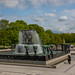 Vigeland Fountain Oslo
