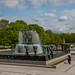 Vigeland Fountain Oslo