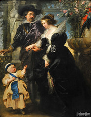 Peter Paul Rubens (docjfw) Tags: selfportrait artists metropolitanmuseum selfie peterpaulrubens